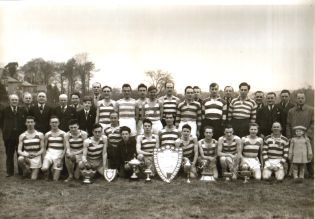 Milngavie 1952